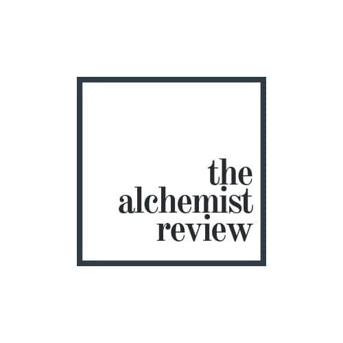 alchemist review logo